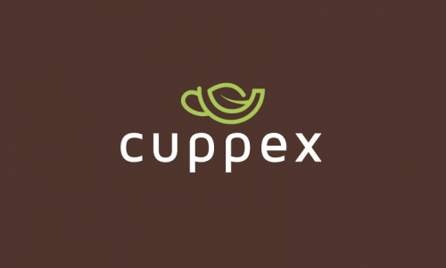 Cuppex - Photography domain name for sale