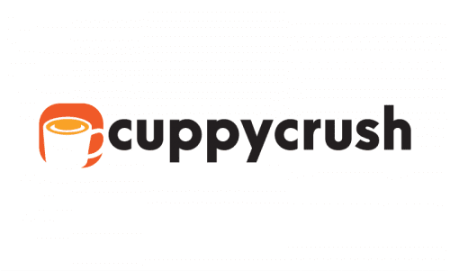 Cuppycrush - Consumer goods startup name for sale