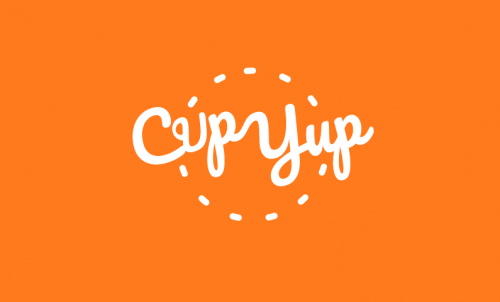 Cupyup - Food and drink brand name for sale
