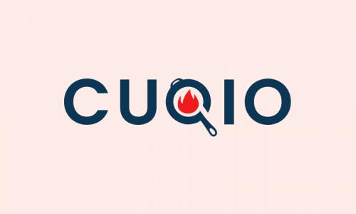 Cuqio - Nutrition company name for sale