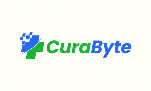 Curabyte - Biotechnology brand name for sale