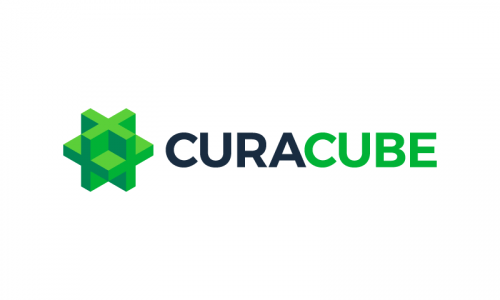 Curacube - Healthcare business name for sale