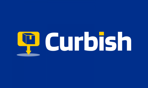 Curbish - Retail brand name for sale