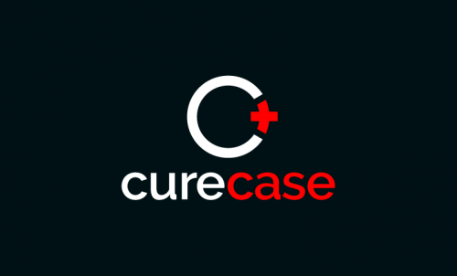 Curecase - Health business name for sale