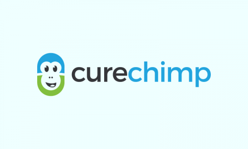 Curechimp - Health company name for sale