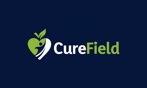 Curefield - Healthcare business name for sale
