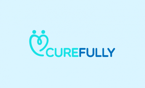 Curefully - Healthcare business name for sale