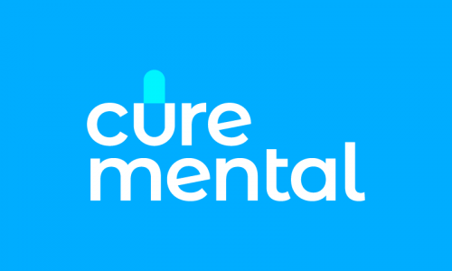 Curemental - Healthcare company name for sale