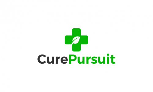 Curepursuit - Medical practices startup name for sale
