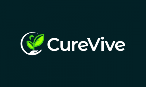 Curevive - Health business name for sale