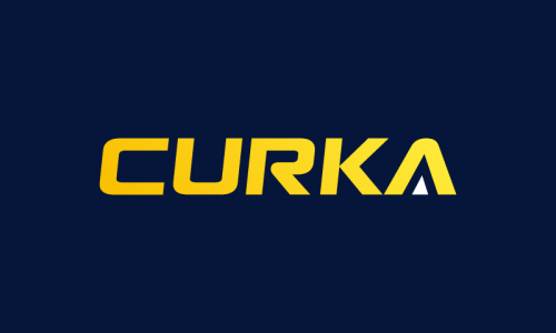 Curka - E-commerce brand name for sale