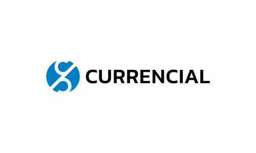 Currencial - Finance startup name for sale