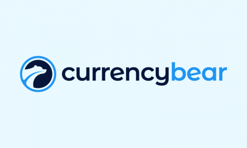 Currencybear - Business brand name for sale