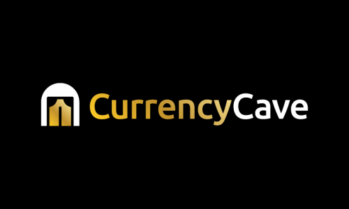 Currencycave - Investment domain name for sale