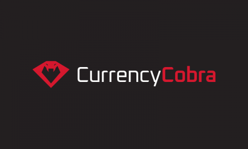 Currencycobra - Technology startup name for sale