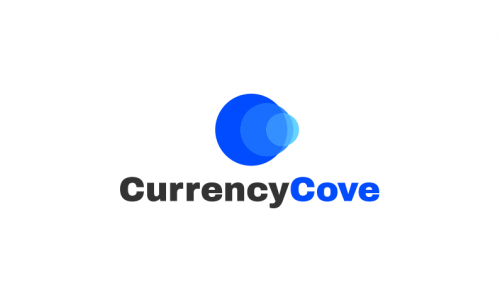 Currencycove - Internet company name for sale