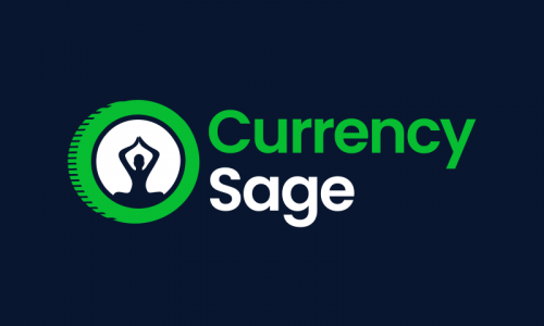 Currencysage - Investment company name for sale