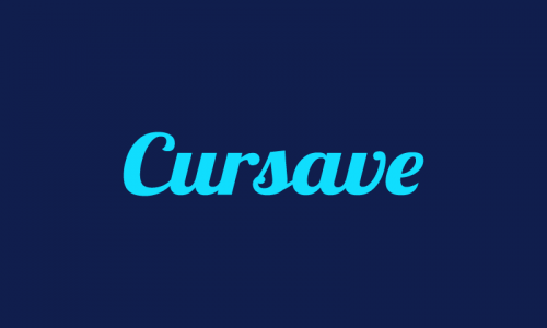 Cursave - Investment brand name for sale