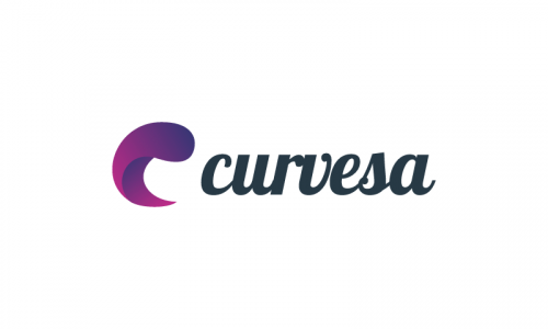 Curvesa - Business domain name for sale