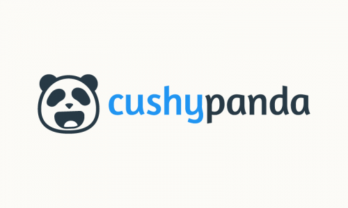 Cushypanda - E-commerce brand name for sale
