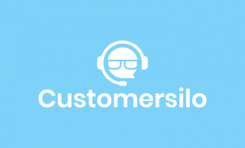 Customersilo - Business startup name for sale