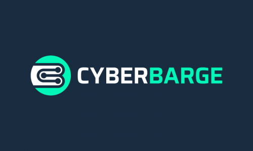 Cyberbarge - Software product name for sale