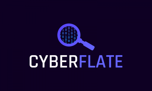 Cyberflate - Virtual Reality brand name for sale