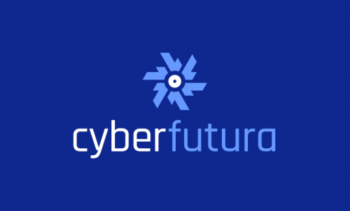 Cyberfutura - Possible domain name for sale