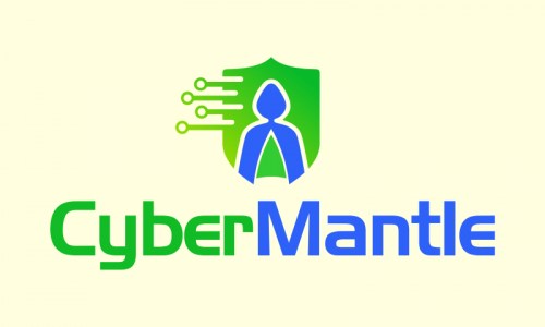 Cybermantle - Security brand name for sale