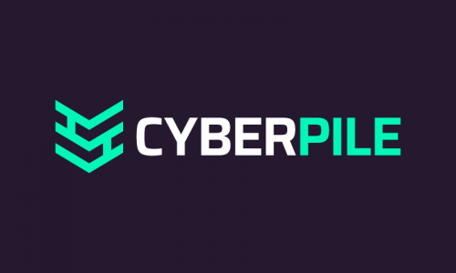 Cyberpile - E-commerce product name for sale