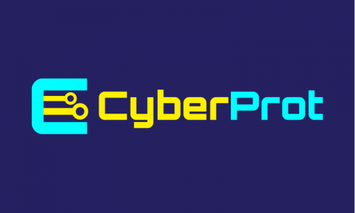 Cyberprot - Security domain name for sale