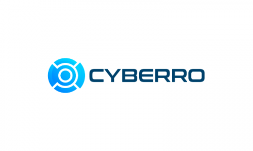 Cyberro - Technology brand name for sale