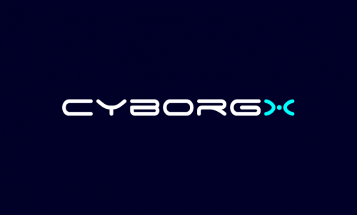 Cyborgx - Possible startup name for sale