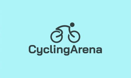 Cyclingarena - Retail domain name for sale