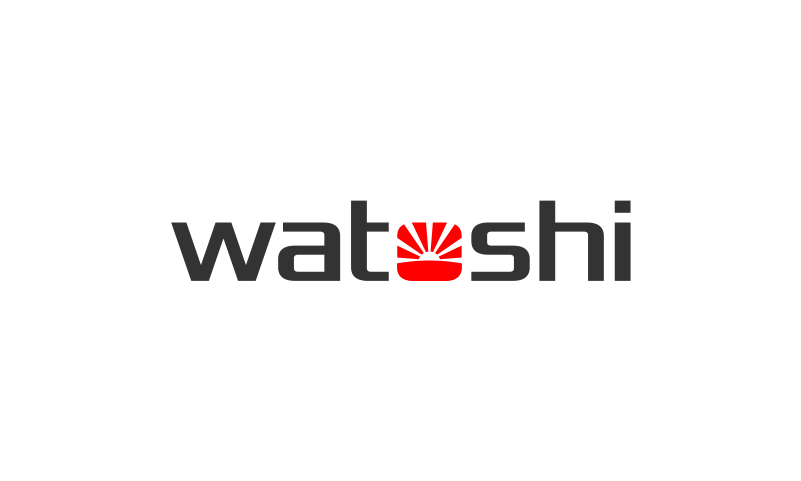 Watoshi - Business product name for sale