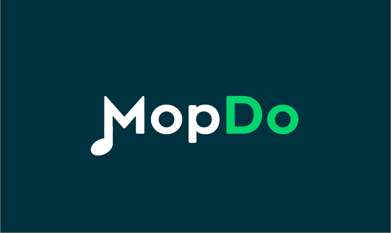 Mopdo - Music business name for sale