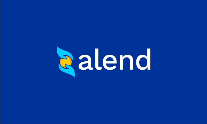 Alend