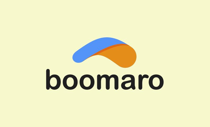 Boomaro