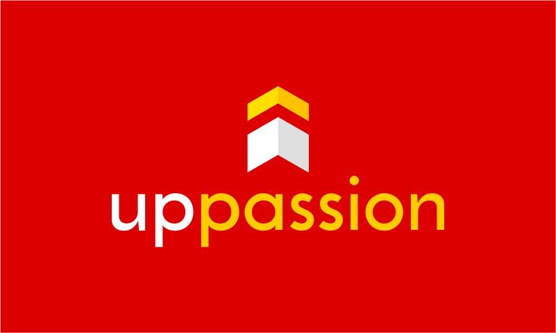 Uppassion