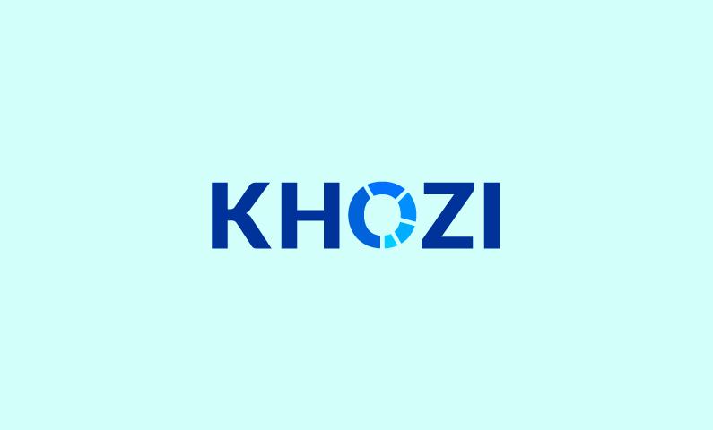 khozi logo