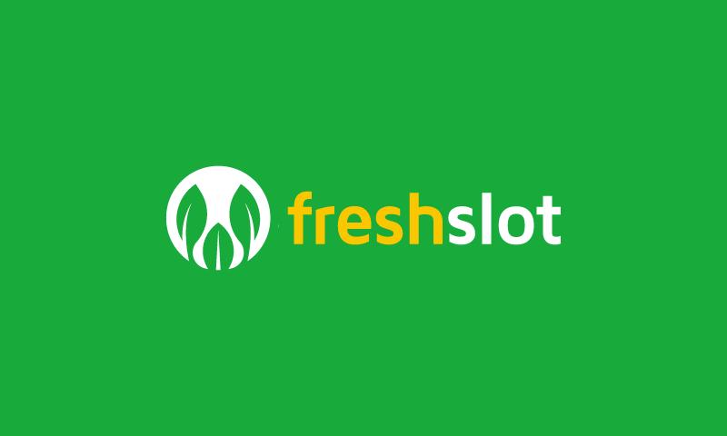 Freshslot