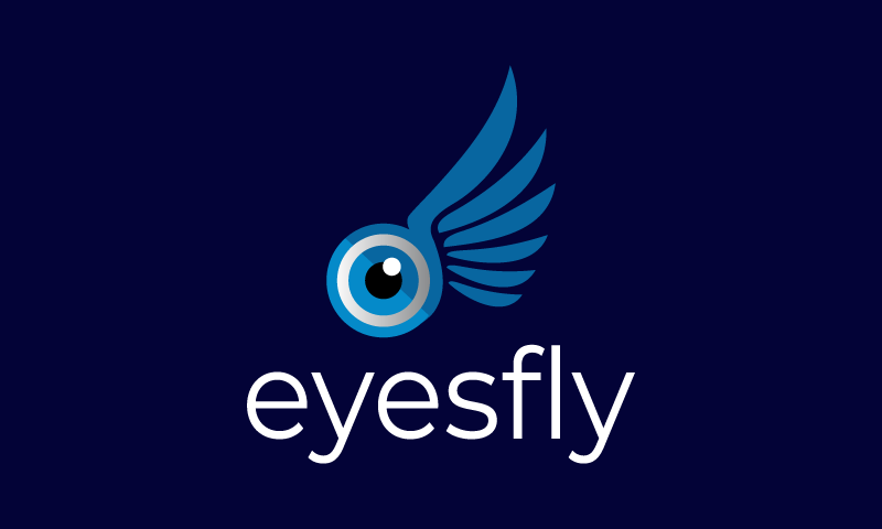 Eyesfly - Retail business name for sale