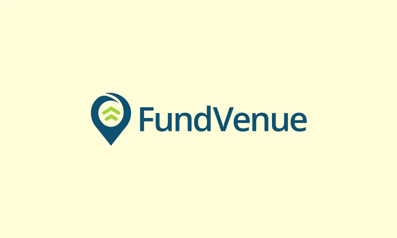 FundVenue logo
