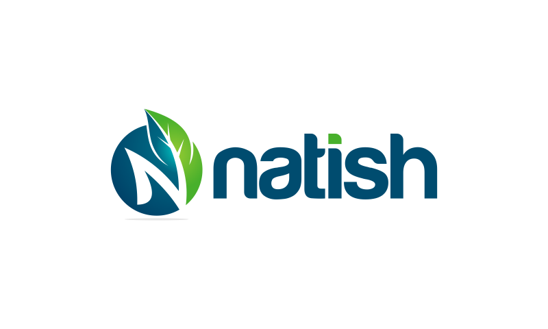 Natish - E-commerce startup name for sale