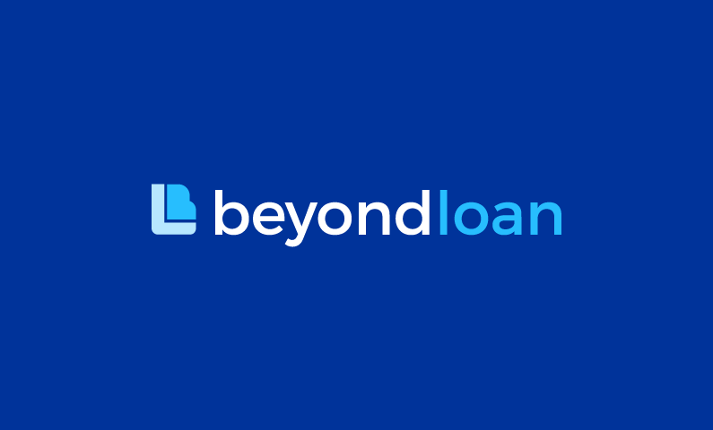 Beyondloan - Finance based domain