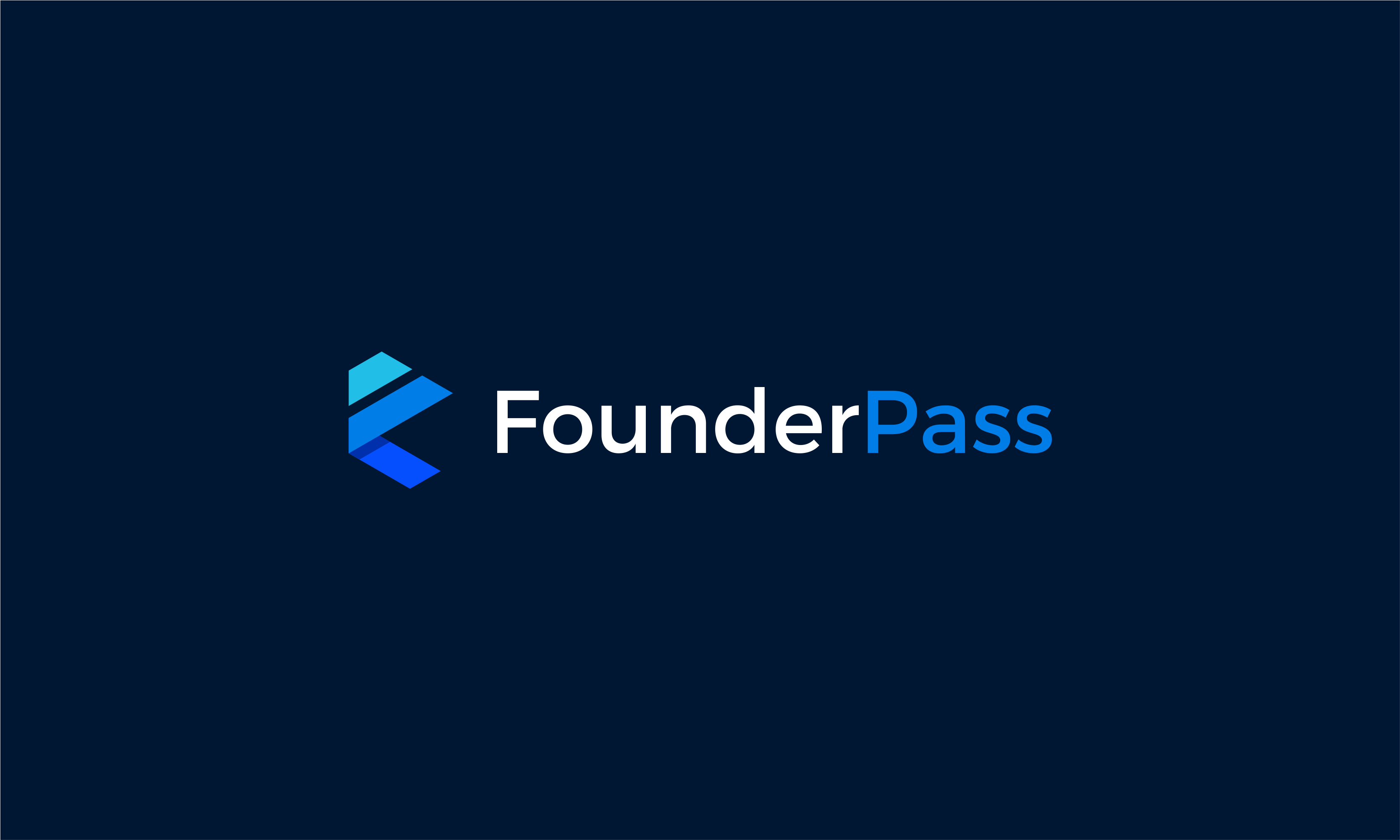 Founderpass
