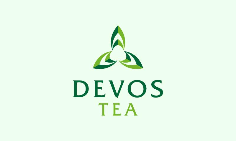 Devostea - Industrial startup name for sale