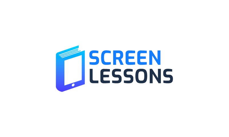 ScreenLessons logo