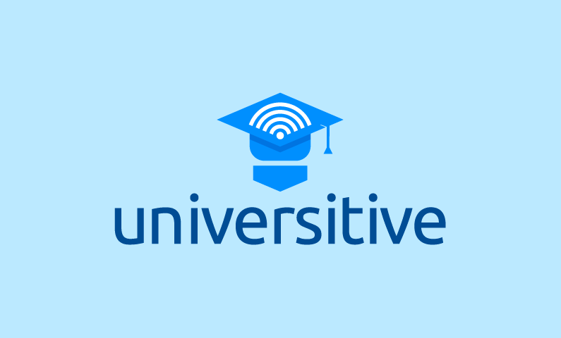 universitive logo - One for the students