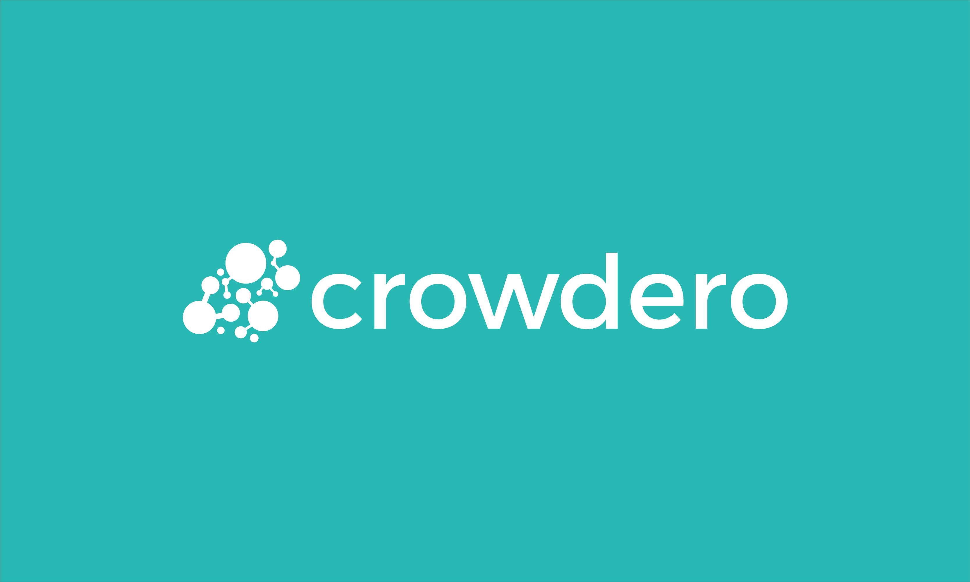 crowdero logo